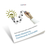 Make Marketing Dashboards Actionable Whitepaper